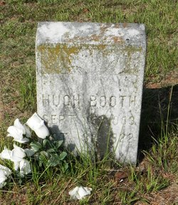 Hugh Booth