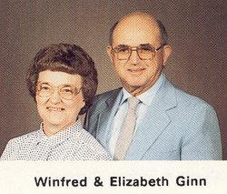 Elizabeth Ruth <i>Taylor</i> Ginn