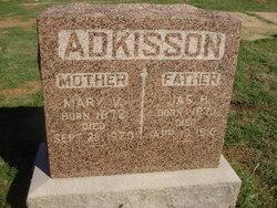 Mary V. Adkisson