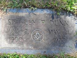 Stanley Thompson Dunn