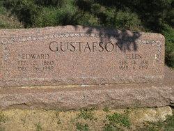 Ellen <i>Lind</i> Gustafson