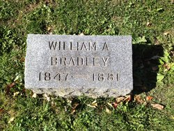 William A. Bradley
