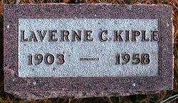 LaVerne C Kiple