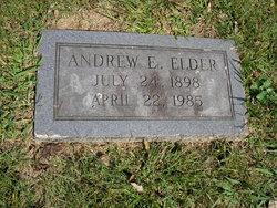Andrew Edward Elder