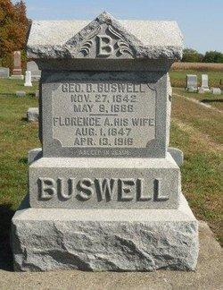 George Daniel Buswell