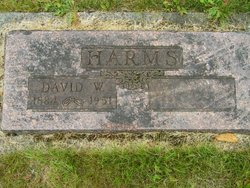 David West Harms