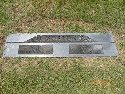 Earl Morton