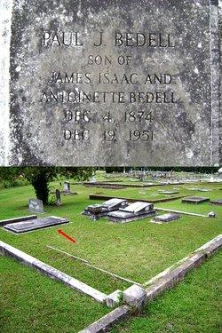 Paul James Bedell