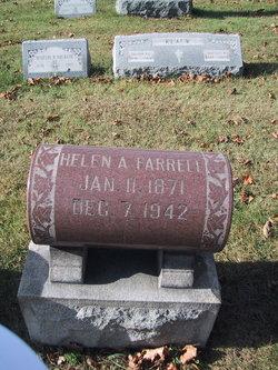 Helen A <i>Klauck</i> Farrell