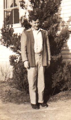 Raymond Wayne Baumgardner