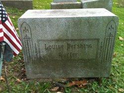 Louise <i>Pershing</i> Carter