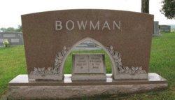 Grace <i>Good</i> Bowman