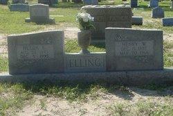 Henry William Elling