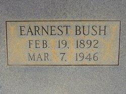 Earnest Bush