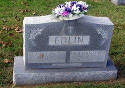 James Paul Edlin