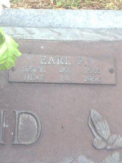 Earl Preston Stroud