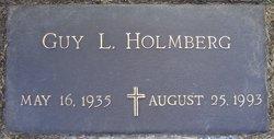 Guy Lee Holmberg