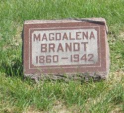 Magdalena <i>Gerkin</i> Brandt