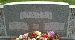 Alton Ezelle Pace