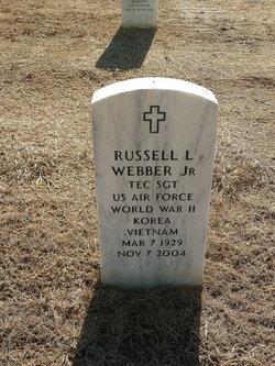 Russell Lowell Webber, Jr