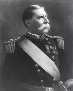 Charles Heywood