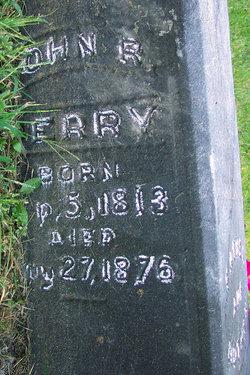 John R. Derry