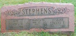 Gladys M. <i>Stephens</i> Higley