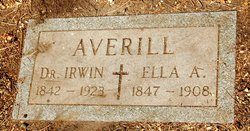 Ella A. <i>Day</i> Averill