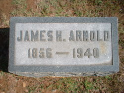 James Henry Pappy Arnold