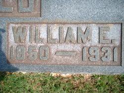 William Estelle Arnold