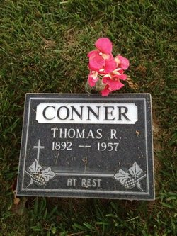 Thomas Raymond Ray Conner