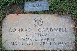 Conard Cardwell