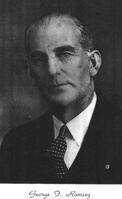 George Folsom Ramsey