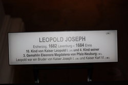 Leopold Joseph of Habsburg