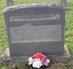 James Abner Catron