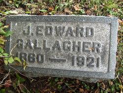 J Edward Gallagher