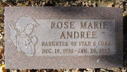 Rose Marie Andree