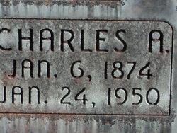 Charles Allen Bayless
