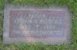 Arthur Downs Hulburd