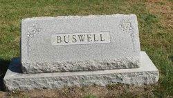 Bernice Henry <i>Livingston</i> Buswell