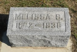 Melissa S <i>Priest</i> Buswell