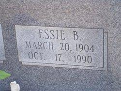 Essie Belle <i>Palmer</i> Farmer