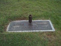 Mary Elizabeth <i>Ramsey</i> Farmer