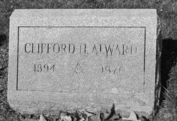Clifford A Alward