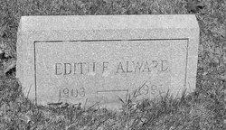 Edith Elna Alward