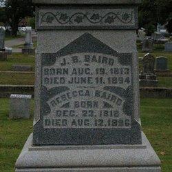 John Billingsley Jack Baird