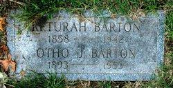 Keturah Barton