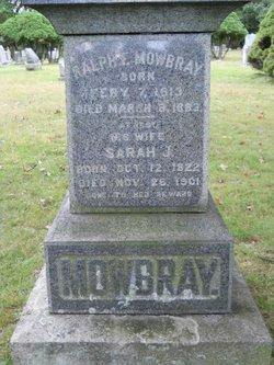 Ralph E. Mowbray