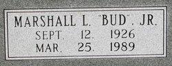 Marshall Leonard Bud Felker, Jr