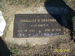 Charles R Bergner